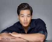 Mitchell Yano