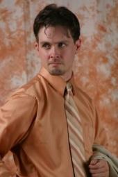 Jeff Clayton Model