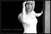 Kirsten Hayden