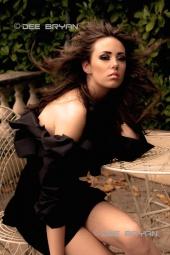Jessica Angharad
