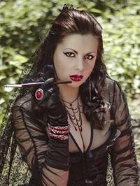 Anna Misty