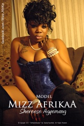 Mizz AfriKaa