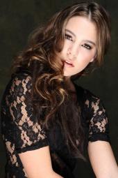 Megan marie model