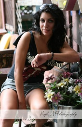 Kayla M Martinez