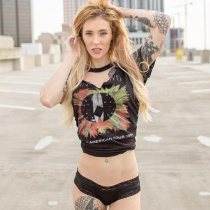 Kelsey Raegan