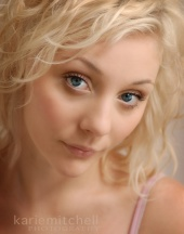 Karie Mitchell