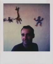 Shane Reid - Fotonaut