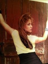 Amy Yvonne