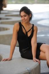 Stephanie N Vargas