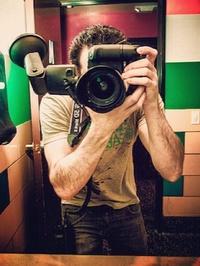 Brandon Peters Photo