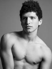 Aron Caleb