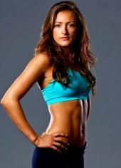 Alexandra G Garcia