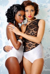 Blaque Diamond Fashions