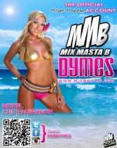 Mix Masta B DYMES