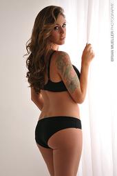 Ashley E Gibson