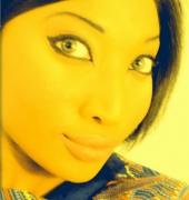 Binti Adumairo Hatari