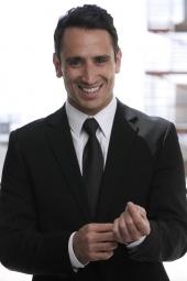 Corey Kaloostian