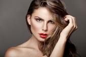 Dedra Whitt Makeup Hair