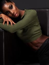 Odette Campbell