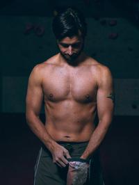 Nathan McDowell