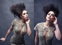 Brittney Yabs Hair