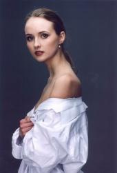 Natalie zakharova