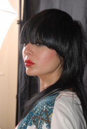 Sobia Riaz Make up