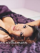 Shannon Williamson SD