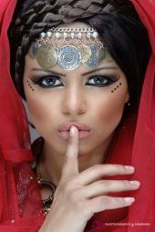 Make up By Mus