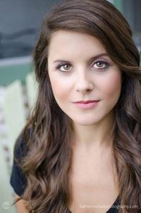 Lydia Chandler