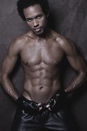 Dejay Johnson