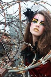 Brooklyn Make-Up Artist