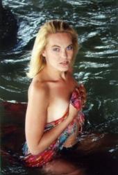 Malibu Christina