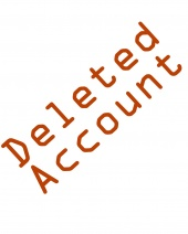 Deleted Account-