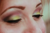 Canvas Makeup art