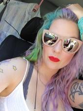 Kristen Kimball