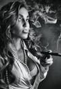 Cigar Vixen