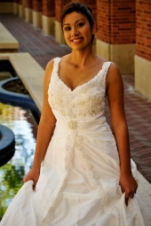 Stephanie N Sandoval