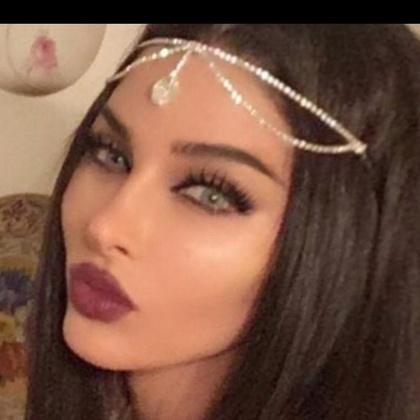 hanieh ghafourian