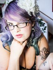 Kitty Stryker