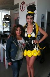 Carmen Ballering