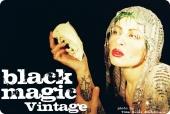 Black Magic Vintage