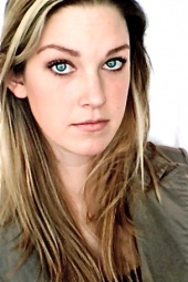 Allison Finney