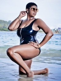 Beach Bling Swimwear