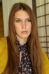 Jenna Wilke