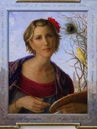 Patricia Watwood