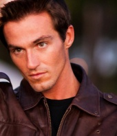 Cameron Brooks Model