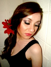Makeup by Gayla Couture