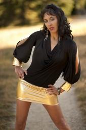 Alexis Raquel
