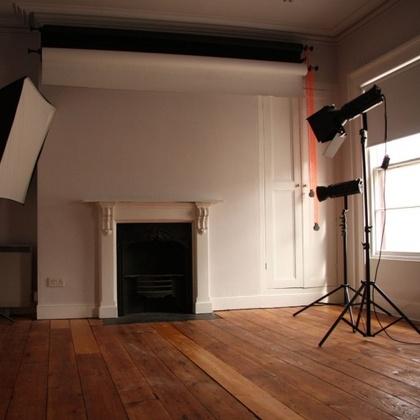 Belfast Studio
